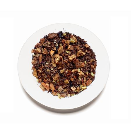 Picture of Caramel Rooibos & Roasted Almond Fruit Tea Blend