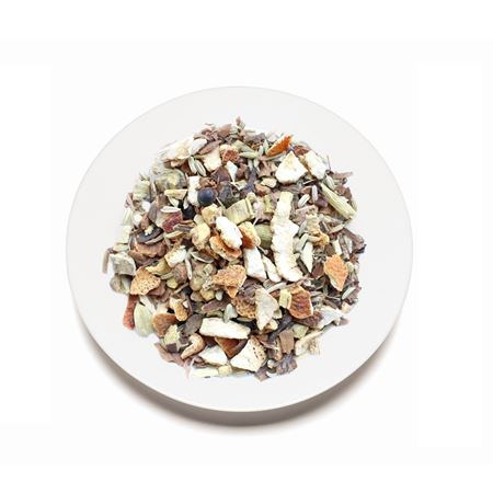 Picture of Citrus Energy Herbal Tea
