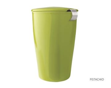Picture of Pistachio Kati Tea Infuser Mug