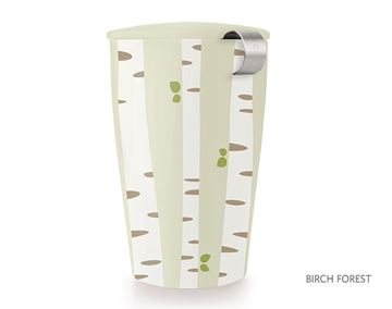 Picture of Birch Forest Kati Tea Infuser Mug