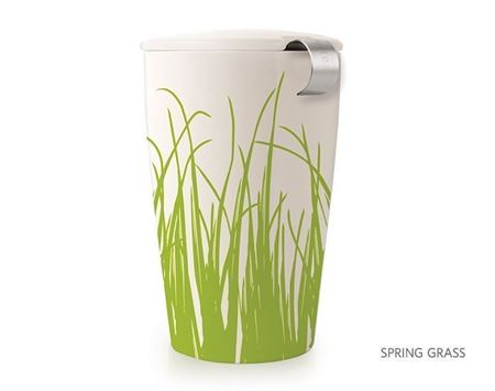 Picture of Spring Grass Kati Tea Infuser Mug
