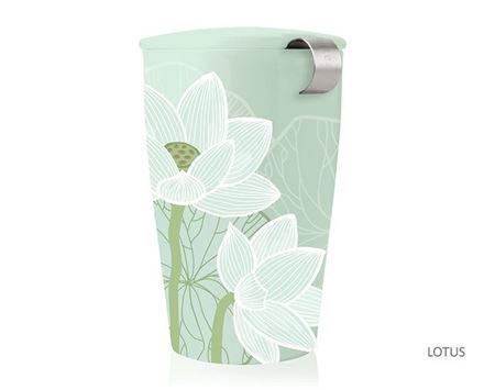 Picture of Lotus Kati Tea Infuser Mug