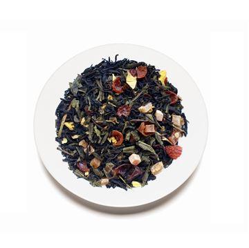 Picture of Magic Moon Strawberry Black & Green Tea
