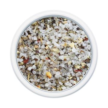 Picture of Rosemary Basil Sea Salt