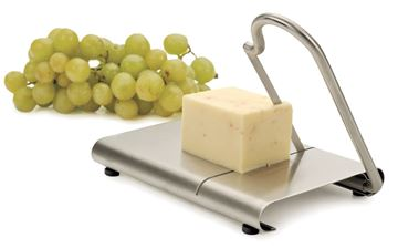 Picture of Modern Stainless Steel Cheese Slicer