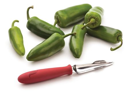 Picture of Jalapeño Corer