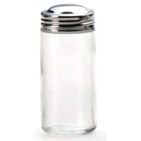 Picture of Glass Shaker Lid Spice Jar