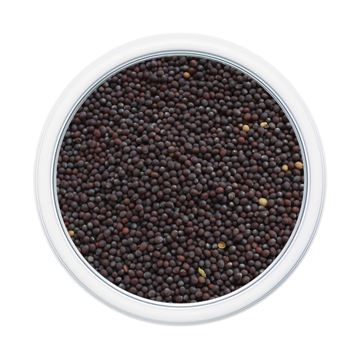 Picture of Mustard Seed Brown