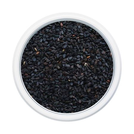Picture of Sesame Seed Black