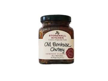 Picture of Old Farmhouse Chutney