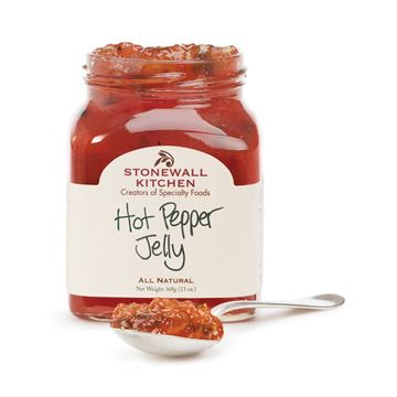 Picture of Hot Pepper Jelly
