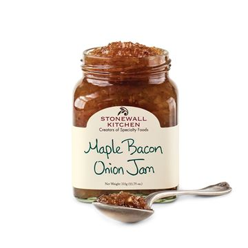 Picture of Maple Bacon Onion Jam