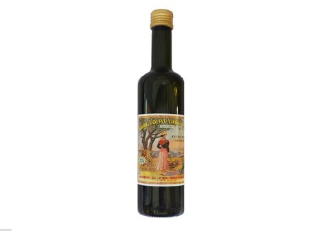 Picture of Extra Virgin Barral Olive Oil