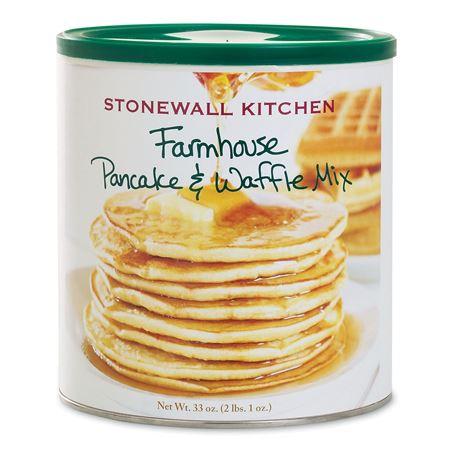 Picture of Large Farmhouse Pancake & Waffle Mix