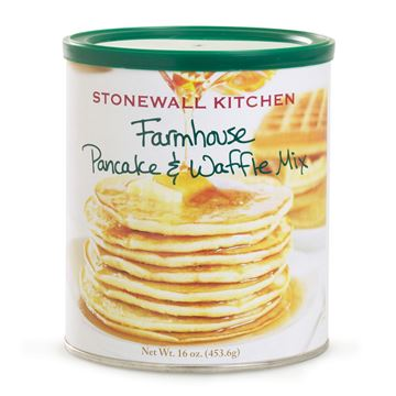 Picture of Small Farmhouse Pancake & Waffle Mix