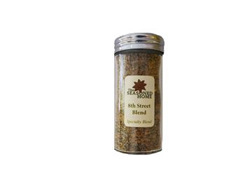 Picture of 8th Street Blend Shaker Jar