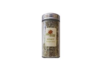 Picture of M Salt Shaker Jar