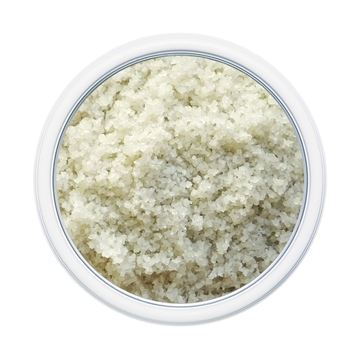 Picture of Grey Coarse Sea Salt