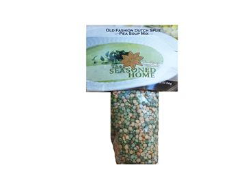 Picture of Old Fashioned Dutch Split Pea Soup Mix