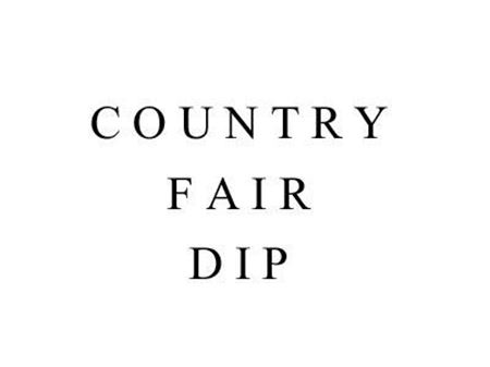 Picture of Country Fair Dip
