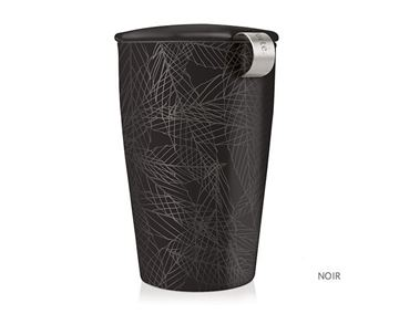 Picture of Noir Kati Tea Infuser Mug
