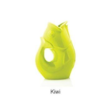 Picture of Large Gurgle Pot Kiwi