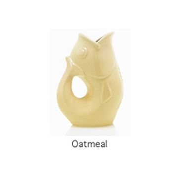 Picture of Large Gurgle Pot Oatmeal
