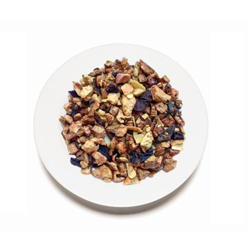 Picture of Roasted Almond Fruit Tea