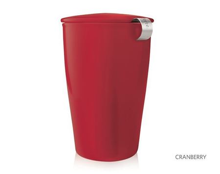 Picture of Cranberry Kati Tea Infuser Mug