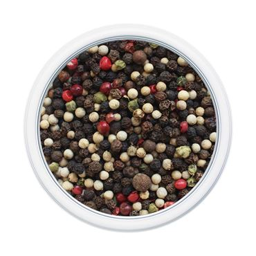 Picture for category Sea Salt & Peppercorns
