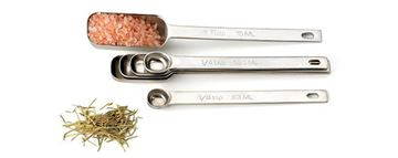 Picture of Six Piece Measuring Spoon Set