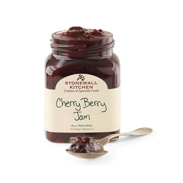 Picture of Cherry Berry Jam