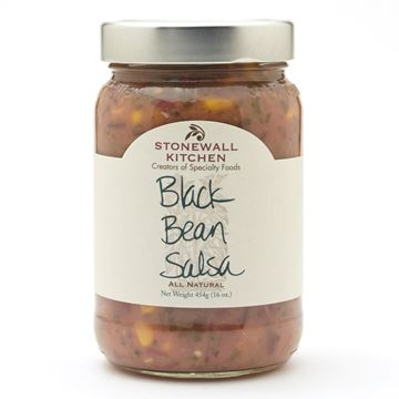 Picture of Black Bean Salsa