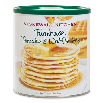 Picture of Large Farmhouse Pancake & Waffle Mix