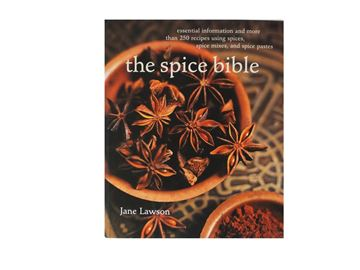 Picture of The Spice Bible