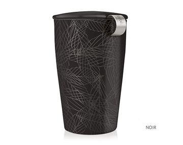 Picture of Noir Kati Tea Infuser Mug