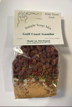 Picture of Gulf Coast Gumbo