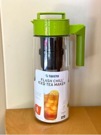 Picture of Flash Chill Iced Tea Maker Green