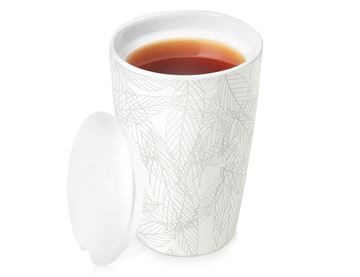Picture of Blanche Kati Tea Infuser Mug