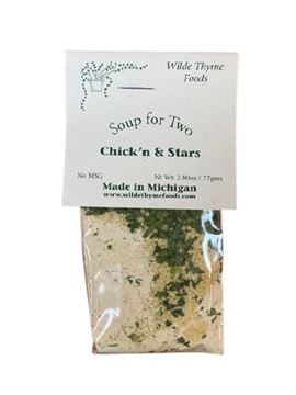 Picture of Chick'n & Stars Soup For Two